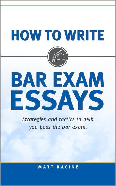 essay exams strategies