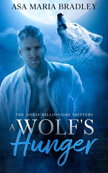 A Wolf's Hunger | Universal Book Links Help You Find Books ...