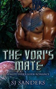 The Vori's Mate: A Mate Index Alien Romance