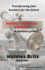Business Turnaround Explained (A Practical Guide)