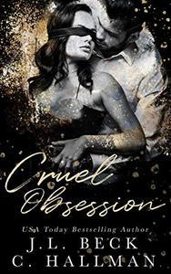 Cruel Obsession: A Dark Mafia Romance