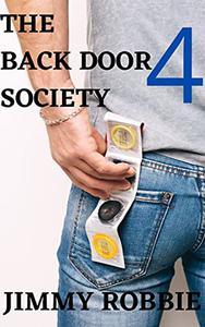 The Back Door Society-Book 4:
