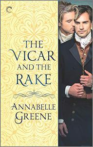 The Vicar and the Rake: A Gay Regency Historical Romance