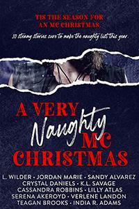 A Very Naughty MC Christmas