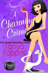 A Charming Crime: Book One