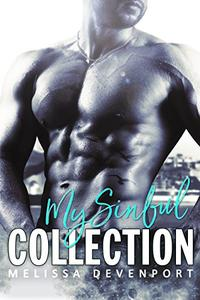 My Sinful Collection: The Complete Love and Lust Boxset