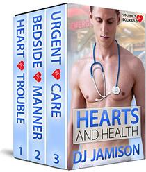 Hearts and Health: Volume 1