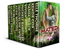 Mated!: Shifters in Love Romance Collection