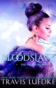 Blood Slave (Dark Vampire Romance)
