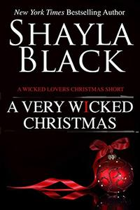A Very Wicked Christmas - A Wicked Lovers Short Story