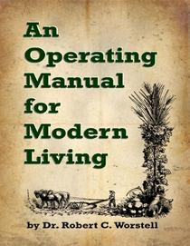 An Operating Manual for Modern Living
