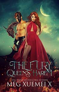 The Fury Queen's Harem: A Reverse Harem Paranormal Romance