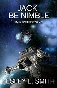 Jack Be Nimble: Jack Jones Story 2