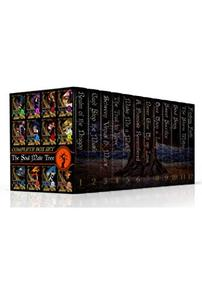 The Soulmate Tree Complete Box Set