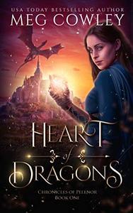 Heart of Dragons: A Sword & Sorcery Epic Fantasy