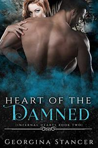 Heart of the Damned: A Paranormal Romance