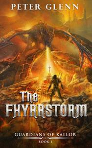 The Fhyrrstorm