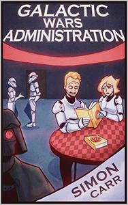 Galactic wars Administration