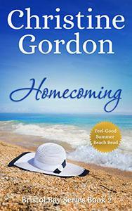 Homecoming: A Feel Good Summer Beach Read