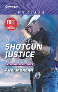 Shotgun Justice: What Happens on the Ranch bonus story