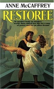 Restoree: A Novel