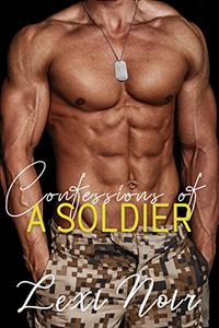 Confessions of a Soldier