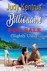 Billionaire For Sale (Slightly Used)