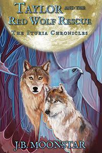 Taylor and the Red Wolf Rescue