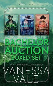 Bachelor Auction Boxed Set - Books 1 - 3