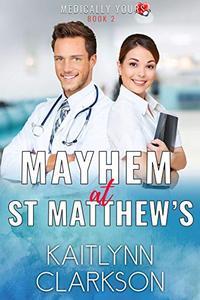 Mayhem At St Matthew's