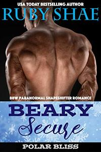 Beary Secure: BBW Paranormal Shapeshifter Romance