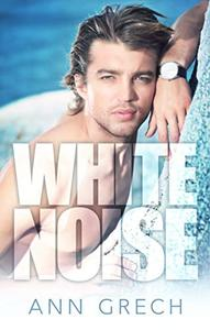 White Noise: An MM Bisexual Out For You Sport Romance