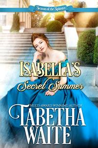 Isabella's Secret Summer
