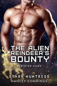The Alien Reindeer's Bounty