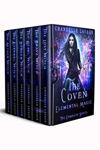 Elemental Magic: The Complete Series