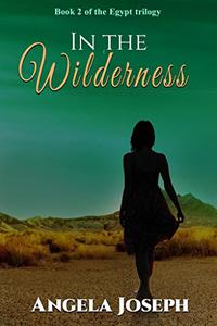 In The Wilderness: Book 2 of the Egypt series