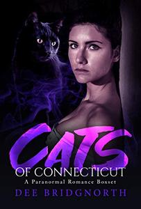 Cats of Connecticut: A Paranormal Romance Boxset