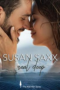 Real Deep: Small Town Military Romance