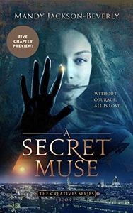 A Secret Muse: First Five Chapter Preview