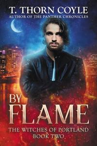 By Flame