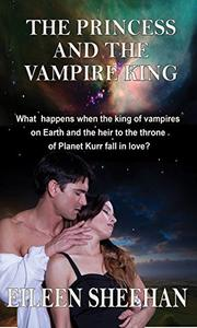 The Princess and the Vampire King
