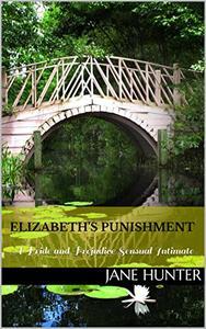 Elizabeth's Punishment: A Pride and Prejudice Sensual Intimate