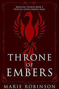 Throne of Embers: A Reverse Harem PNR