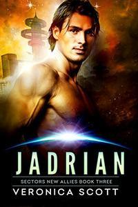 Jadrian: A Badari Warriors SciFi Romance Novel