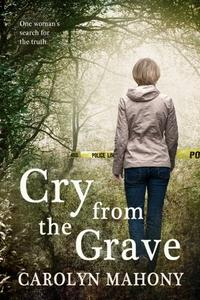 Cry From The Grave: Mystery Crime
