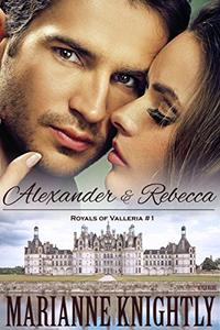 Alexander & Rebecca