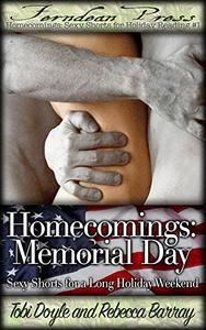 Homecomings: Memorial Day: Sexy Shorts for a Long Holiday Weekend