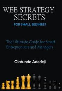 Web Strategy Secrets for Small Business