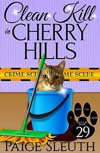 Clean Kill in Cherry Hills
