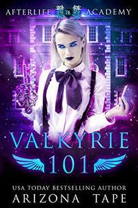 Valkyrie 101: How to become a Valkyrie